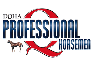 DQHA Professional Horsemen